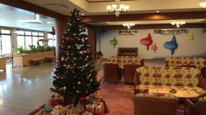 石垣島フォトサービス・店舗のクリスマス2014