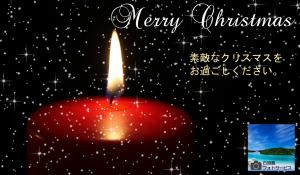 メリークリスマス2015
